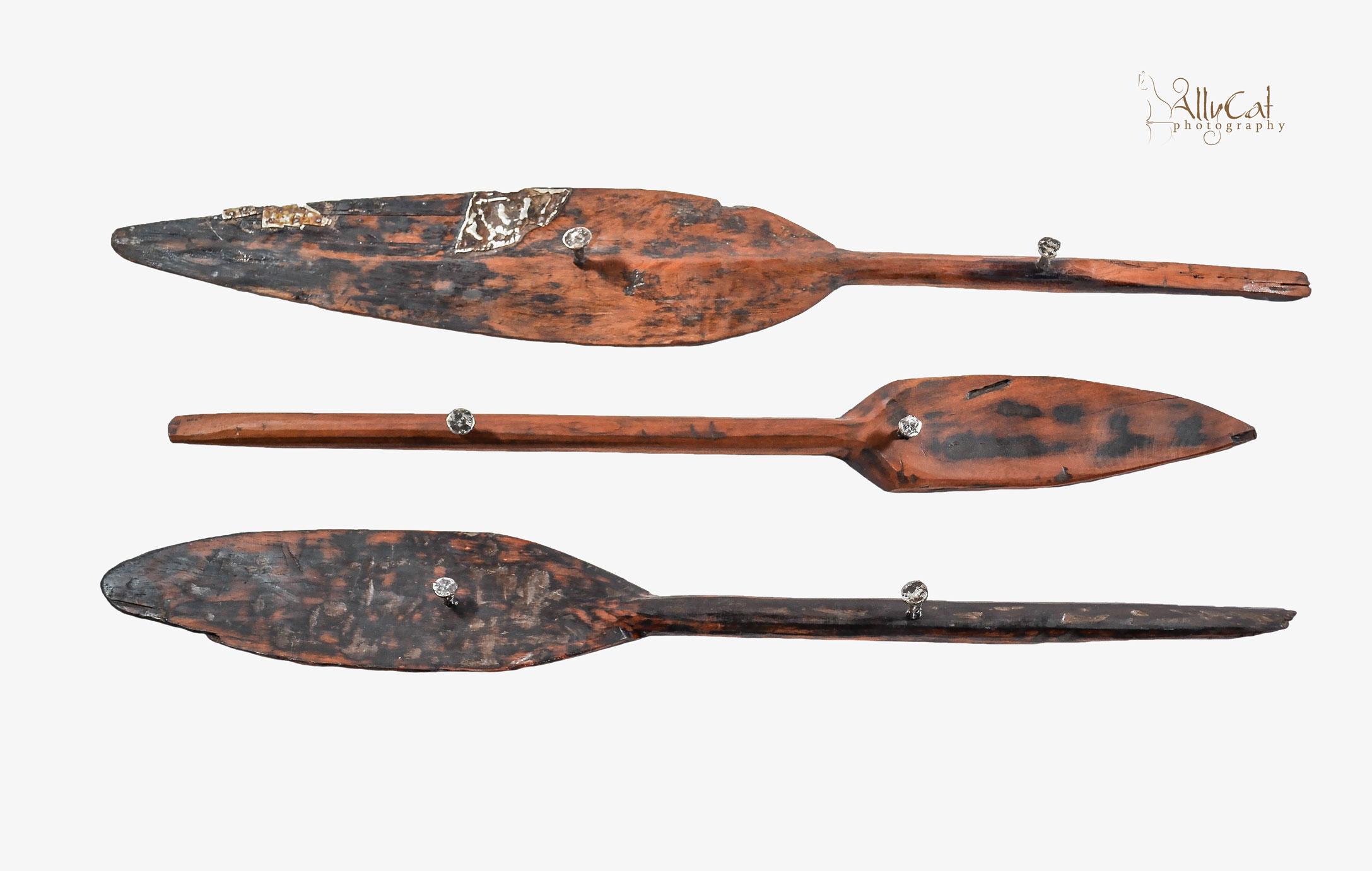 Original Fisherman Paddles Assorted Sizes