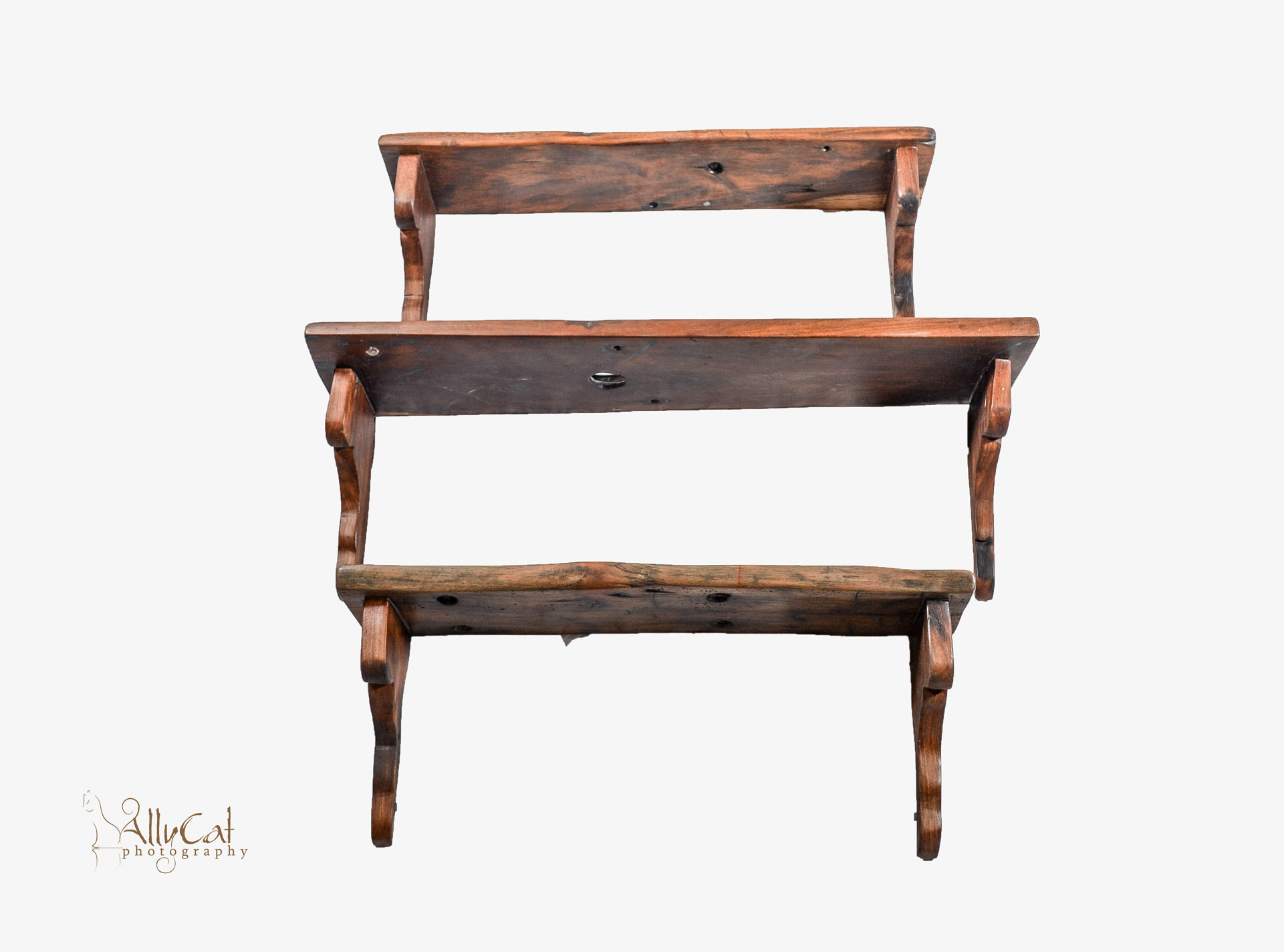 Dhow Wood Shelving
