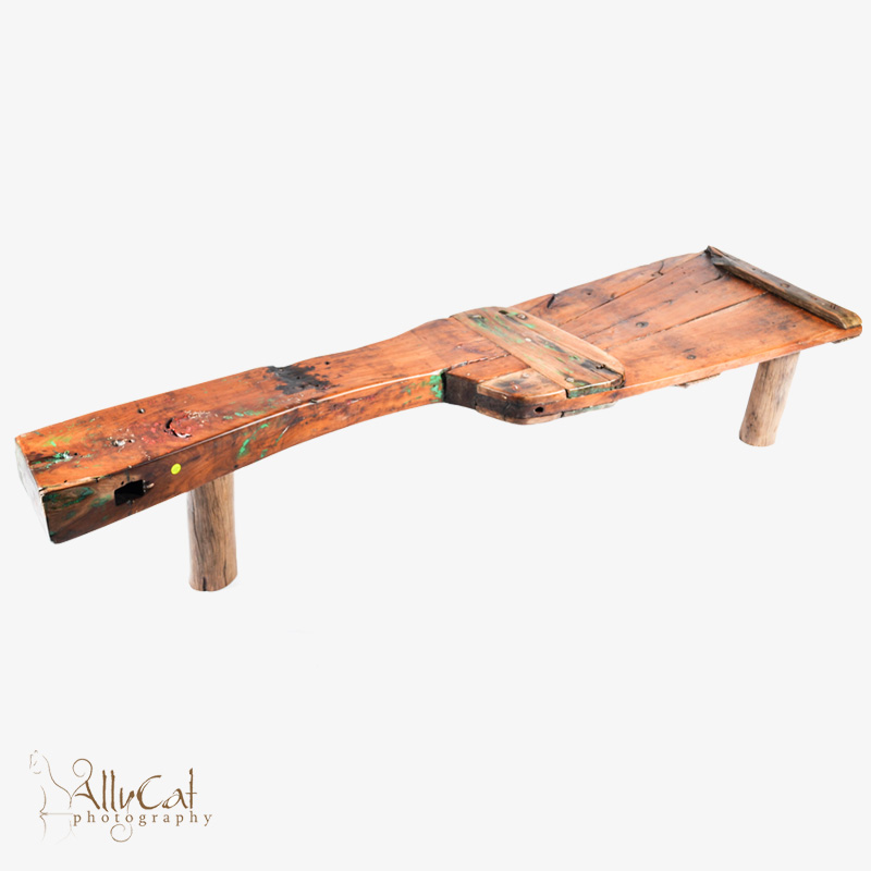Rudder Coffee Table