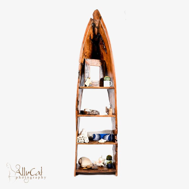 Boat Shelf - SOLD