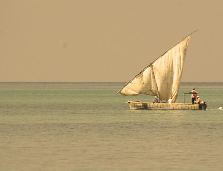 Dar-Es-Salam