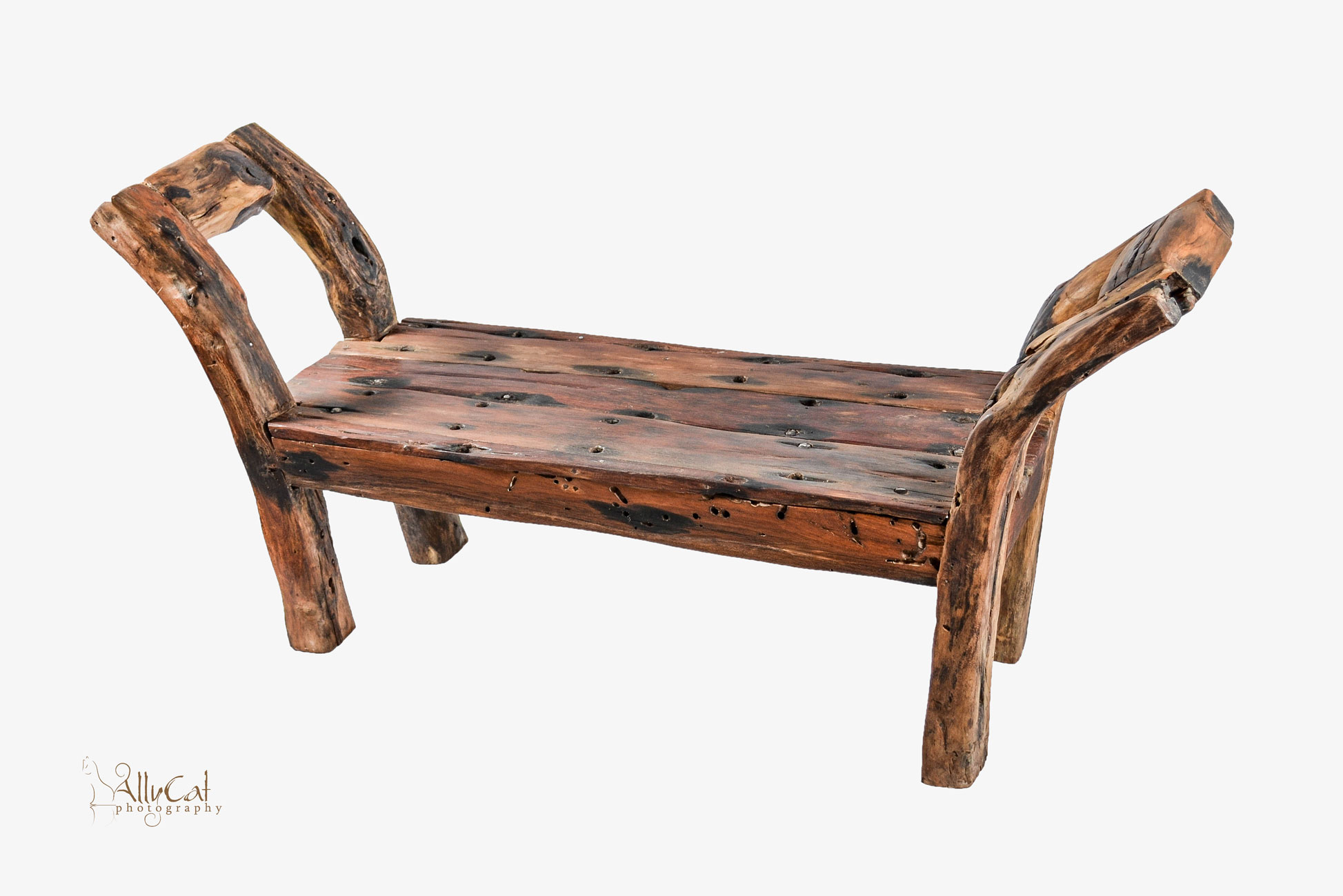 Dhow Alphons Bench
